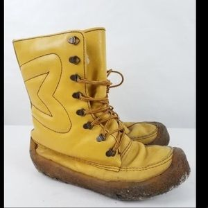 'Mukluk' made in Canada authentic boots 7 unisex